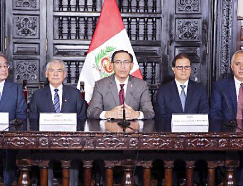 US$ 5,300 millones se invertirán en Quellaveco